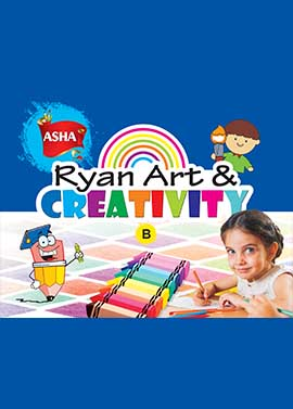 Ryan Art & Creativity - B